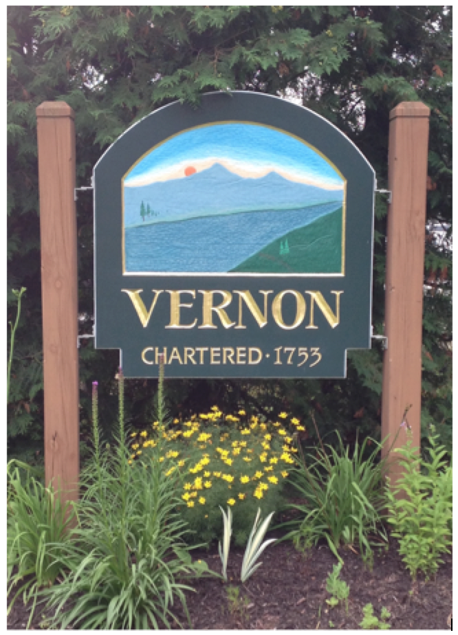 Vernon, Vermont — Gateway to the Green Mountains